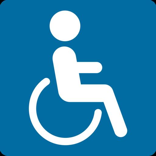 Banco de Cadeira de Rodas
