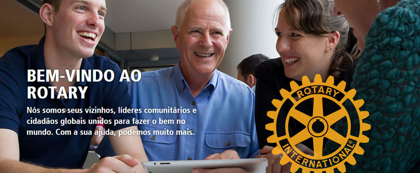 Sobre o Rotary